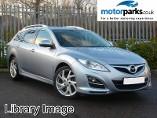 Mazda 6 2.2d [163] TS2 5dr Diesel Estate (2012) image